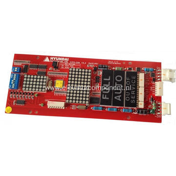 LOP Indicator HIPD-CAN for Hyundai Elevators