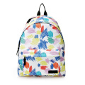 Custom Hipster Small School Bag Colorful Printing Backpack