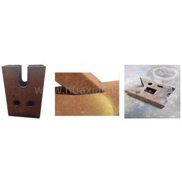 Good Quality Table Plasma Cutter For Steel