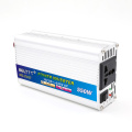 550W 12V24VDC to 110V220VAC Modified Sine Wave Inverter