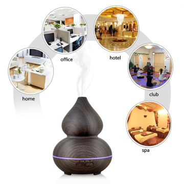 Best Aromatherapy Cool Mist Ultrasonic Air Humidifier