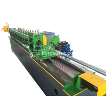 45m/min No-stop Cutting Galvanized Steel C Stud Channel Forming Machine for Drywall and ceiling