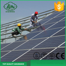 New Fashion Design for Greenhouse Solar Mounting System High Quality Solar Mounting System export to Myanmar Manufacturers