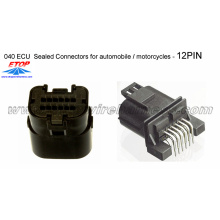 Local 12PIN ECU sealed connector
