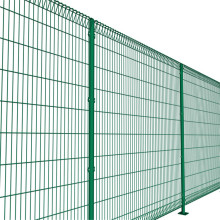 Factory Direct sales Roll Top BRC Welded Fence
