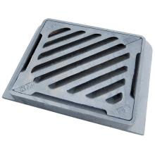 cast iron gully grate frame drain cover grate