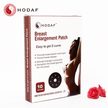 Special Price for Breast Enhancement Patch No side effect herbal breast enlargement patch supply to Bermuda Manufacturer