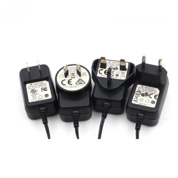 12V1A 24V0.5A 12W Switching Power Adapter IEC62368