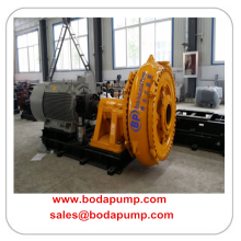 Dredge Gravel Slurry Pump