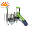 Multiplay Outdoor Playground Equipment For Children