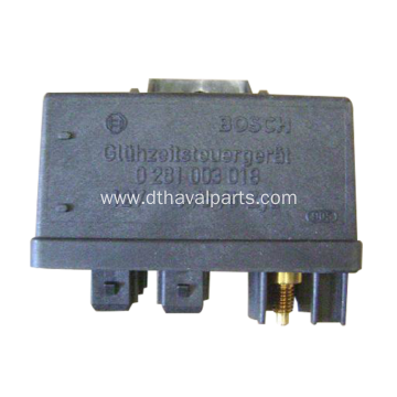 Great Wall 2.8TC Glow Plug Controller