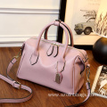 Women`s Work Satchel Tote Bag with Long Strap
