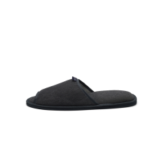 Supply for Cotton Hotel Slippers Lightweight  two color EVA slippers for man supply to China Manufacturer