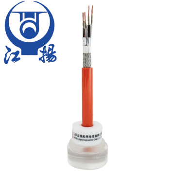 Copper Conductor Low Voltage Marine Power Electrical Cable