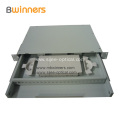 24-48 Port Fiber Optic Terminal Box