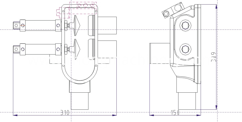RPV proportional valve