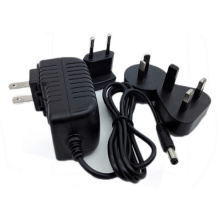 12v 1.5a International Travel Charger Adapter