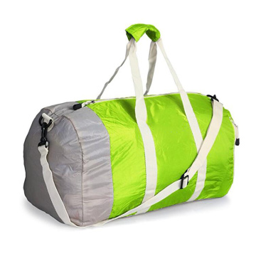 Waterproof Custom Foldable Travel Sport Gym Duffel Bag