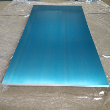 aluminum sheet with alloy 5052 size 6.0mm