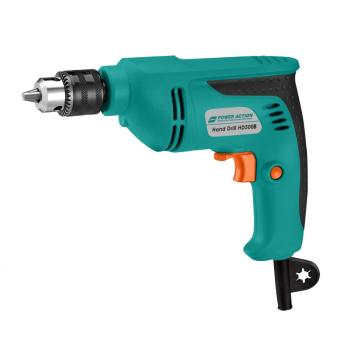500W 10MM Key Chuck Rotary Power Drill
