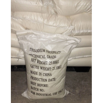 trisoidium phosphate Na3PO4.12H2O for boiler cleaning