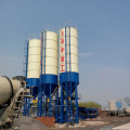 High quality concrete batching plant price medium