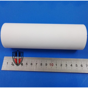 China New Product for Machinable Glass Ceramic Bar insulated industrial machinable ceramic rod tube OEM supply to United States Manufacturer