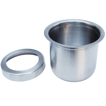 Custom Stainless Steel Drawing Container products