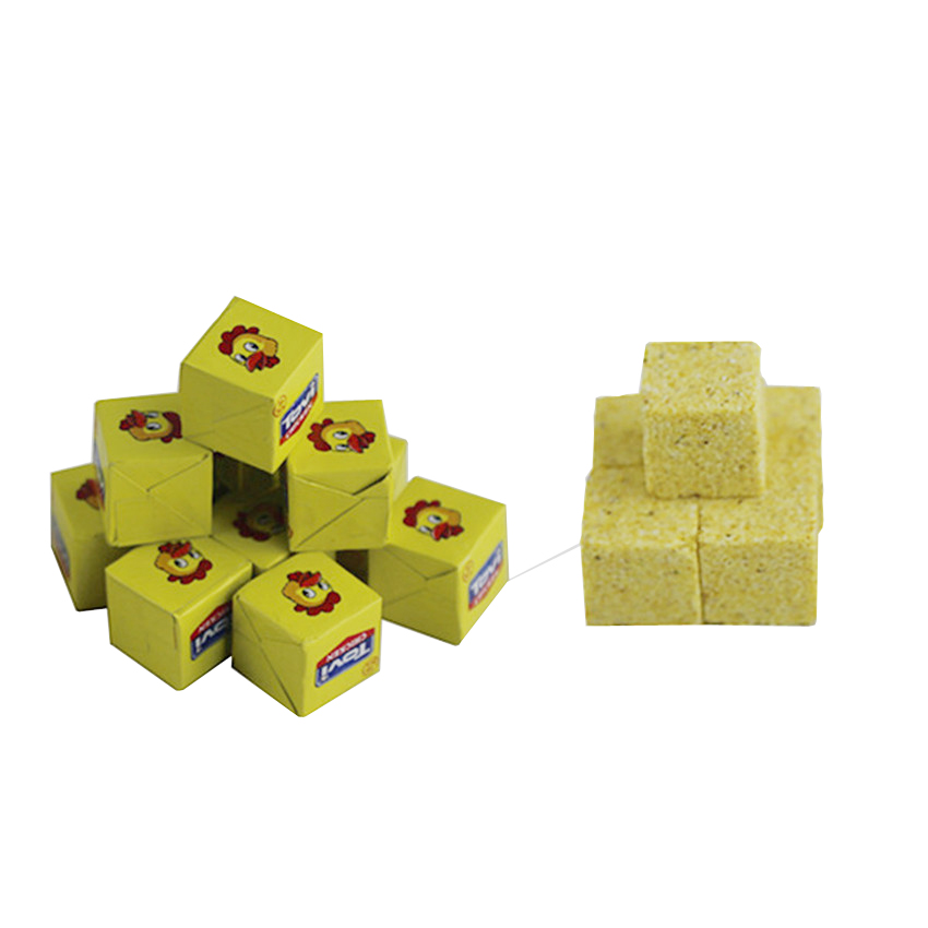 HALAL Chicken Seasoning Cube of High quality