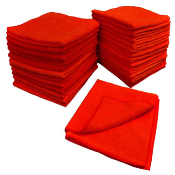 Wash Cloth Micro Towel Microfiber Cloth For Cars