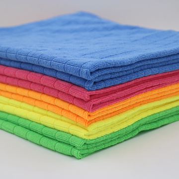 microfiber car cleaning car wash towel