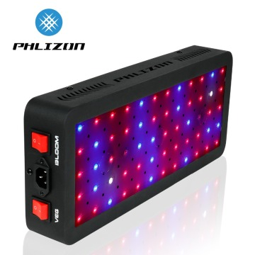 Phlizon New Winter Winter 600W LED Tuputupu Aʻe Malamalama