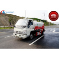 2019 Cheap new FOTON 3000litres water truck