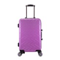Top Quality PVC Luggage nice design women luggage
