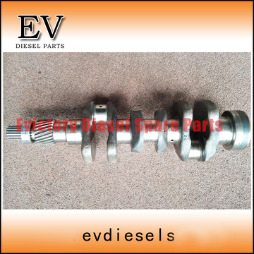 12Z cylinder head block crankshaft connecting rod