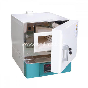 Laboratory High temperature muffle furnaces