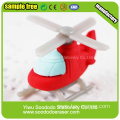 Airplane  Shaped Eraser,stationery gift item