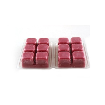 Scented Tart Wax Melts with showbox