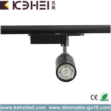 OEM/ODM for 20W Color Changing LED Track Light COB 20W LED Track Lights 24D 240 Volt supply to Guadeloupe Factories