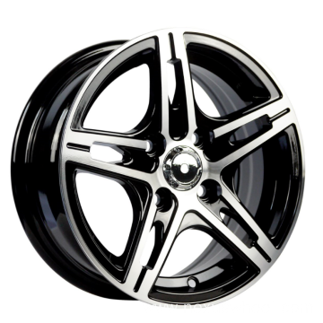 Aluminum Alloy Turner Wheel