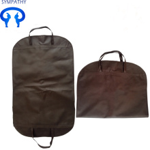 Custom suit bag clothing dustproof hang bag