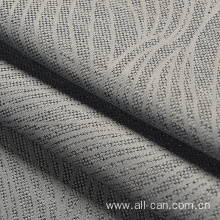 Jacquard Hotel Curtain Fabric 100% Polyester