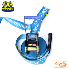 High Quality for Slackline Ratchet Polyester Customized Slack Line Slackline Kit supply to Turkmenistan Importers