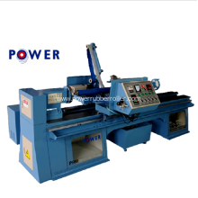 Exquisite Craftsmanship Rubber Roller Polishing Machine