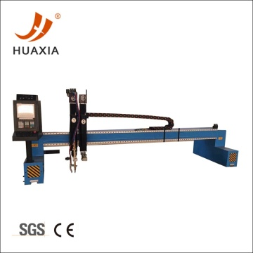 Gantry Plasma cutting and oxy fuel cutting equipment