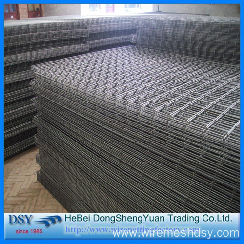 Heavy Duty Welded Wire Mesh Panels