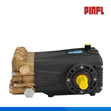 10 Years manufacturer for Pinfl High Pressure Pump Industry Ceramic Plunger Pump supply to Georgia Manufacturers