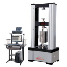 High Temperature Creeping Tensile Testing Machine
