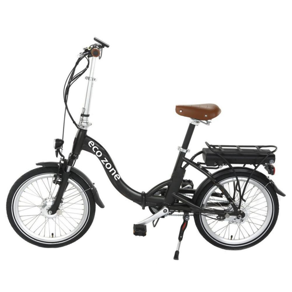 20-inch manned lithium electric bicycle