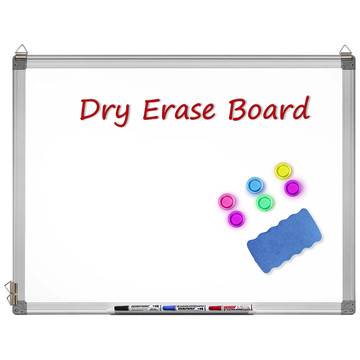 Meeting Room Writing Easy Magnetic Dry Erasable whiteboard